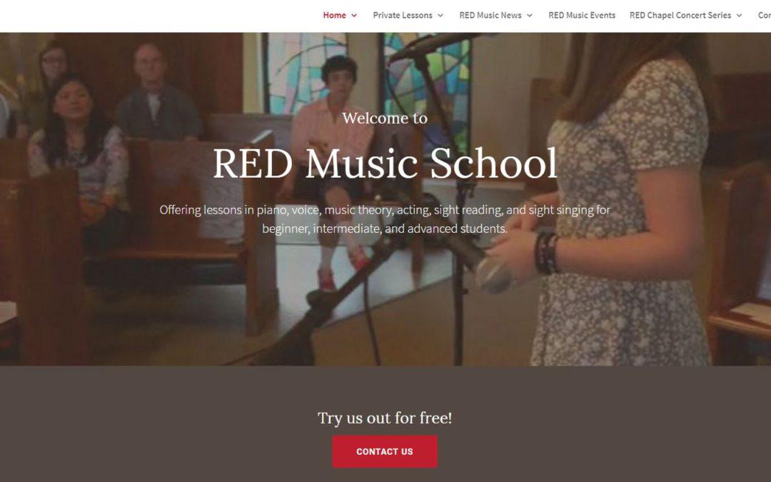RED Music School