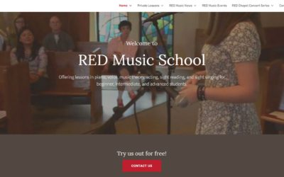 RED Music School