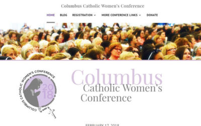 The Columbus Catholic Women's Conference