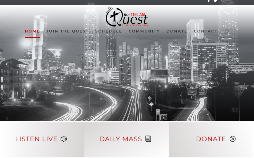 The Quest Atlanta, AM 1160