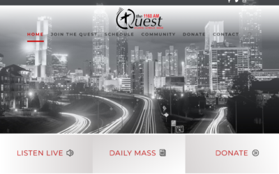 The Quest Atlanta, AM 1160